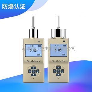 便携式氧气检测仪1