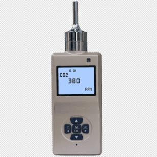 便携式工业氧气检测仪