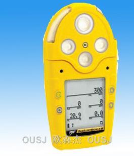 防水型五合一气体检测仪