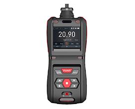 OS600便携式复合型气体检测仪