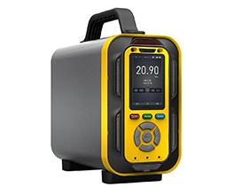 OS50T手提式气体分析仪