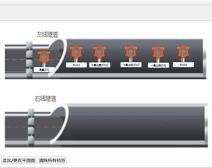 管廊(隧道)气体检测仪